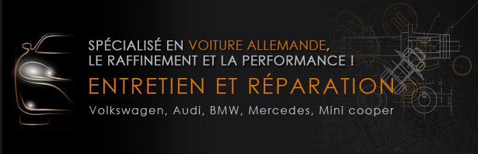 Atelier Mecanique Gsl